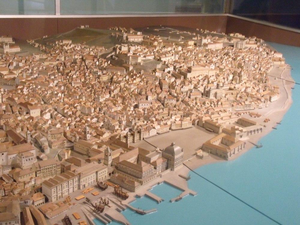 El terremoto de Lisboa de 1755 (1/3)