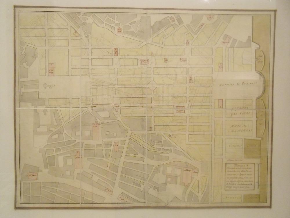 El terremoto de Lisboa de 1755 (2/3)