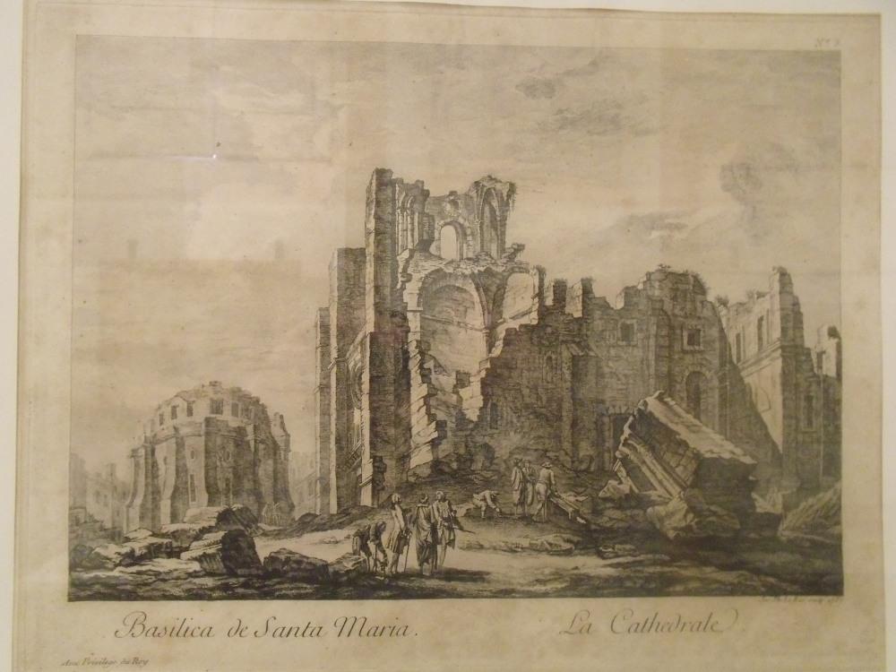 El terremoto de Lisboa de 1755 (3/3)