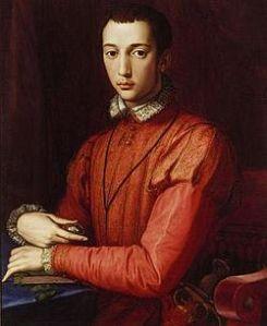 Francesco I de Medicis, Gran Duque de Toscana